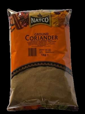Natco Dhania (Coriander) Powder 1kg