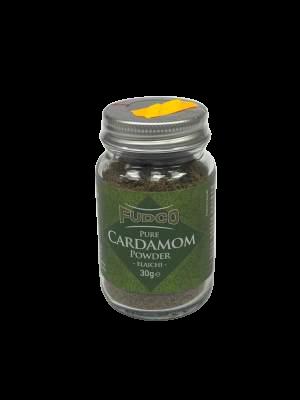 Fudco Green Cardamom Powder 30g