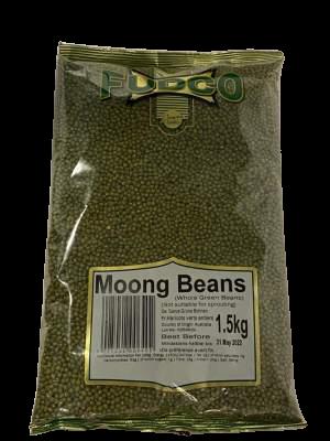 Fudco Moong Beans Large 1.5kg