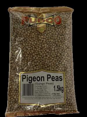 Fudco Pigeon Peas 1.5kg
