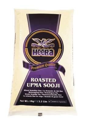 Heera Roasted Upma Sooji 1kg