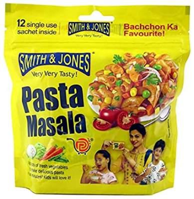 Smith & Jones Pasta Masala Sachet 108g