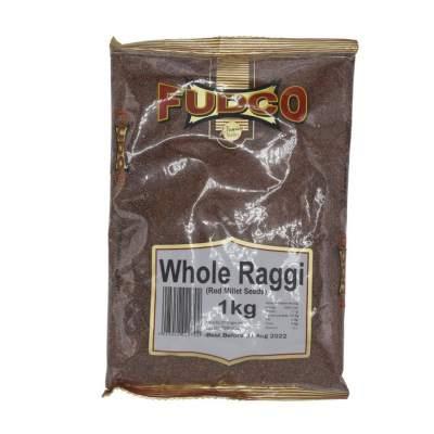 Fudco Whole Raggi 1kg