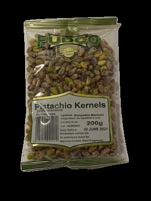 Fudco Pistachio Kernel 200g