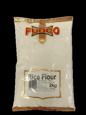 Fudco Rice Flour 2kg