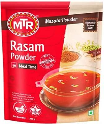 MTR Rasam Powder 200g