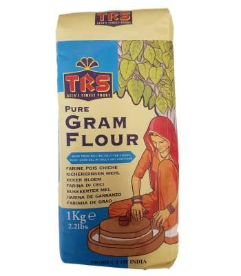TRS Besan (Gram Flour) 1kg