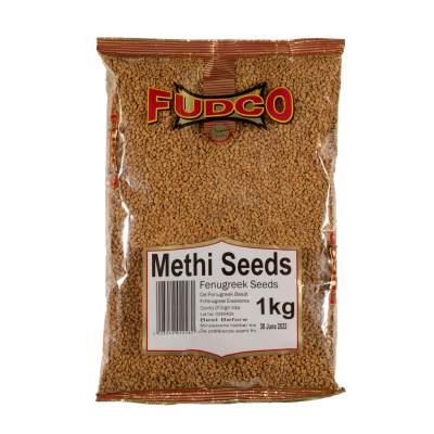 Fudco Fenugreek Seeds 1kg