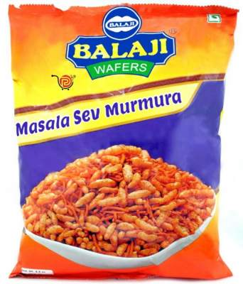 Balaji Sev Mumra Masala 250g