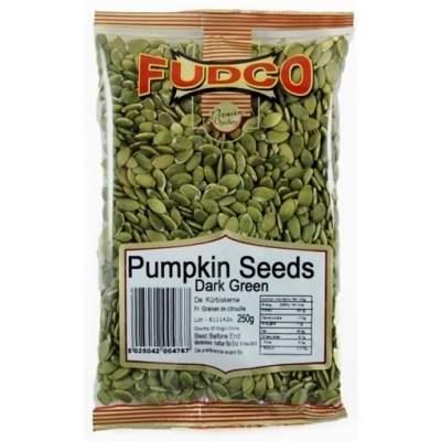 Fudco Pumpkin Seeds 250g