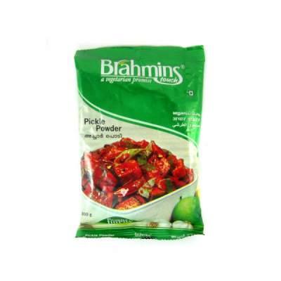 Brahmins Pickle Powder 100g