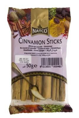 Natco Cinnamon Sticks 50g