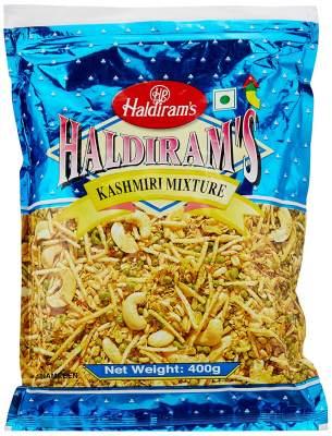 Haldiram's Kashmiri Mix 200g