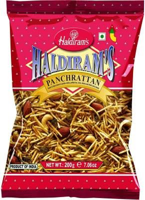 Haldiram's Panchrattan Mix 200g