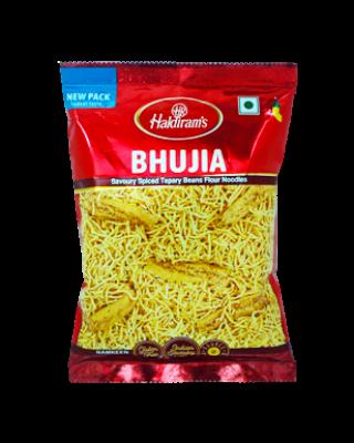 Haldiram's Bhujia 200g Pack of 5