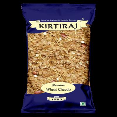 Kirtiraj Wheat Chevdo 200g