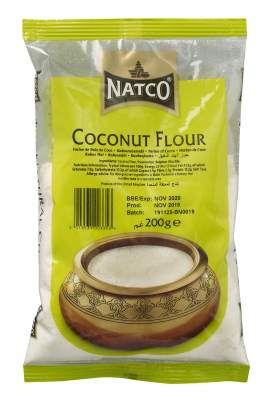 Natco Coconut Flour 200g