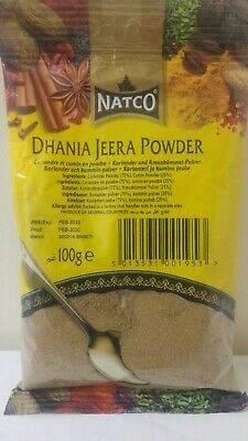 Natco Dhania Jeera Powder (Mix) 100g