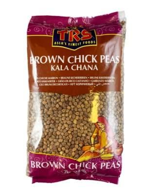 TRS Kala Chana (Brown Chick Peas) 2kg