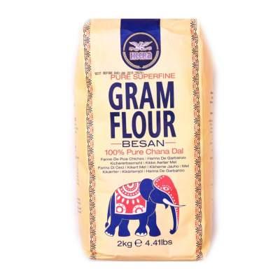Heera Besan (Gram Flour) 2kg
