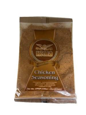 Heera Chicken Seasoning 100g