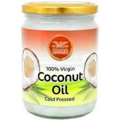 Heera Coconut Oil (100% Virgin) 500ml
