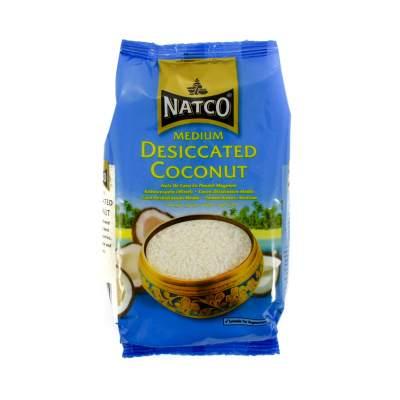 Natco Desicated Coconut Medium 300g
