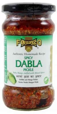 Fudco Mango Dabla Pickle 283g