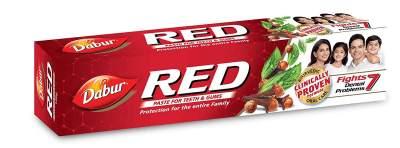 Dabur Red Toothpaste 200g