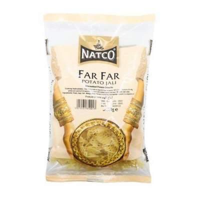 Natco Far Far Potato Jali 150g