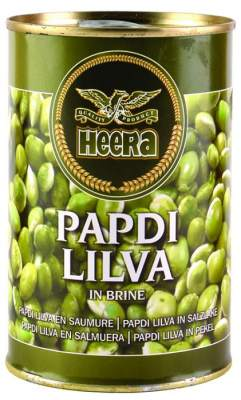 Heera Papdi Lilva in Brine 400g