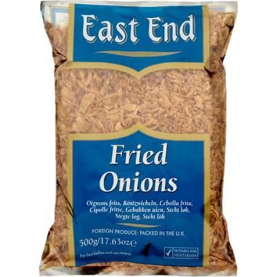 East End Fried Onions 500g