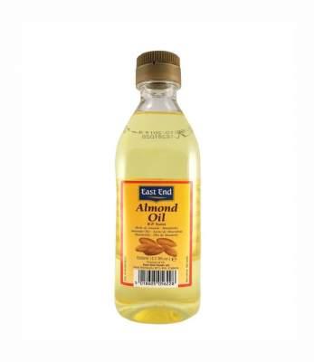 East End Almond Oil 500ml